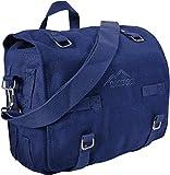 BW-Kampftasche mit Tragegurt, groß Farbe Blau