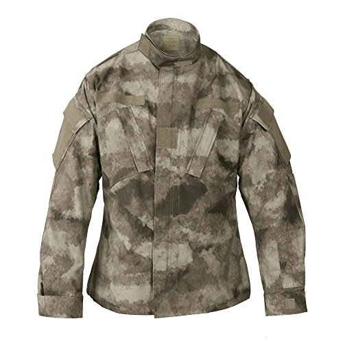 PROPPER F5470 ACU Battle Rip Coat A-TACS AU M Short (Au Shorts)