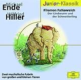 Filemon Faltenreich + Der Lindwurm Und Der Schmetterling