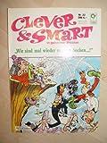CLEVER & SMART Comic-Taschenbuch Nr. 32, 1. Auflage, (100 Seiten)