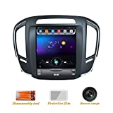 32G ROM 26,4cm Android Navigation System Vertikal Radio Stereo Player für Neue Opel Insignia Car Multimedia Player 2013–2018Jahren