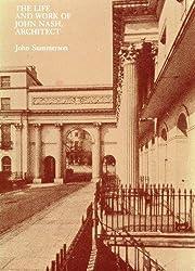 Summerson: Life Work John Nash Arch