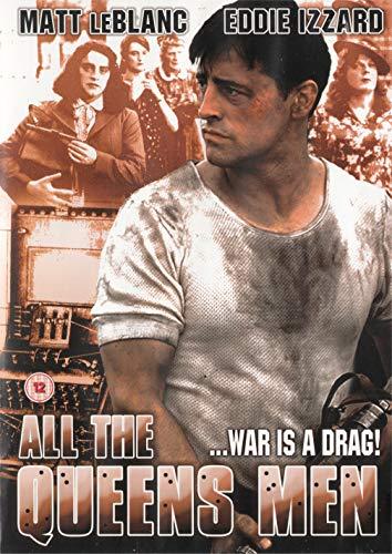 All The Queens Men [2001] [Edizione: Regno Unito]
