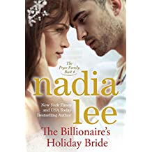 The Billionaire's Holiday Bride