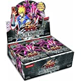 Yu-Gi-Oh Cards 5D's - Absolute Powerforce - Booster Box (24 Packs) [Toy]