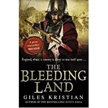 TheBleeding Land by Kristian, Giles ( Author ) ON Apr-26-2012, Paperback