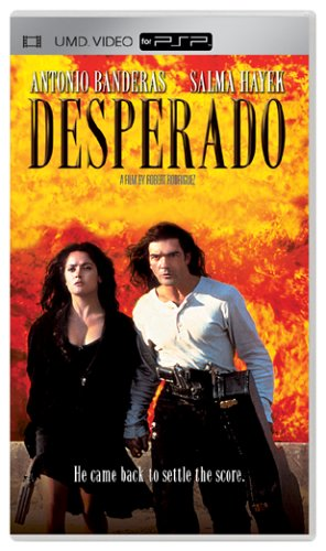 Desperado [UMD for PSP]