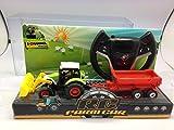 R/C Traktor mit Anhänger