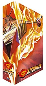Gatchaman 8: Collection [DVD] [Region 1] [US Import] [NTSC]