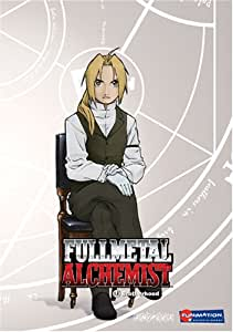 Fullmetal Alchemist 13: Brotherhood [Import USA Zone 1]