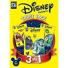 Disney Triple Pack 5