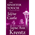 The Sinister Touch (Guinevere Jones Book 3)