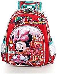 Minnie Disney - Mochila chek my style