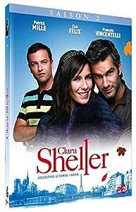 Clara Sheller - Saison 2 - Coffret 2 DVD