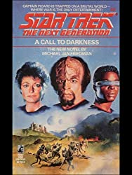 A Call to Darkness (Star Trek: The Next Generation)
