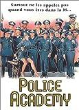 Police Academy / Hugh Wilson, réal.  | Wilson , Hugh . Scénariste