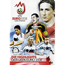 Coverbild: UEFA Euro 2008 - Highlights