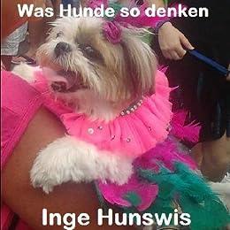 Was Hunde so denken - Ein Foto eBook