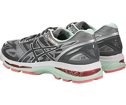 51455tWy3PL - ASICS Women's Gel-Nimbus 19 Running Shoe