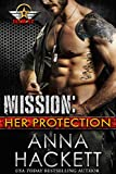 Mission: Her Protection (Team 52 Book 1) (English Edition)