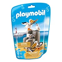 Playmobil 9070 Family Fun Pelican Family