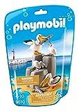 Playmobil-9070 Familia de Pelícanos, (9070)