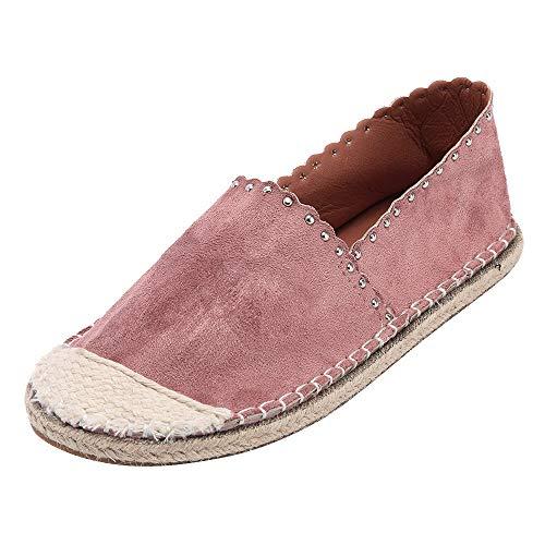 HARRYSTORE Sneakers Leichte Schuhe Winterschuhe Frau bietet Flache Sandalen römische Sandalen für Frau große Größe Frauen Sandalen