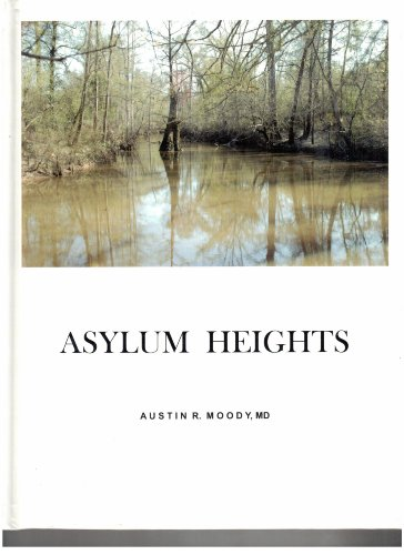 Asylum Heights (English Edition)