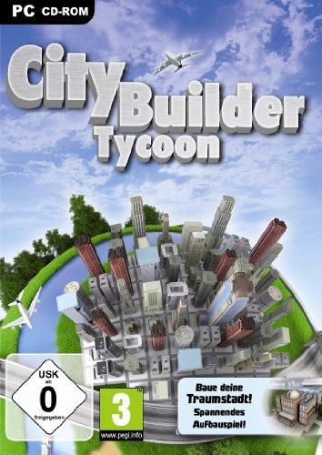 City-Builder Tycoon