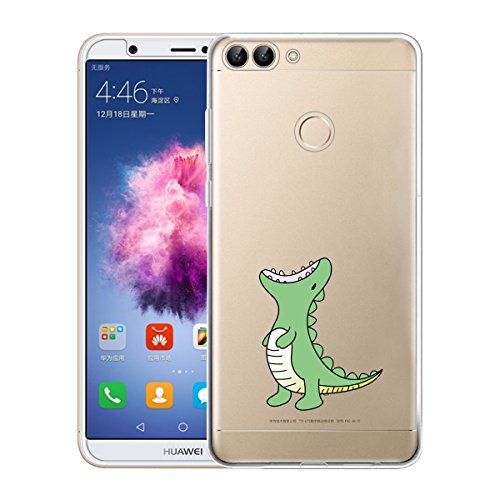 custodia per huawei p smart