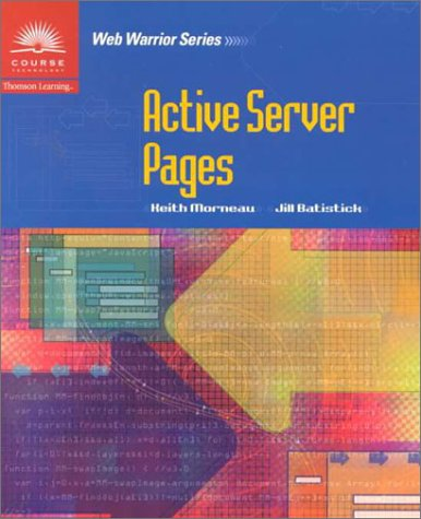 active-server-pages-web-warrior-series