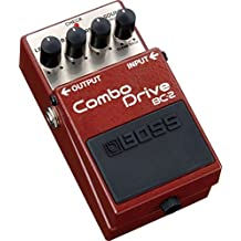 BC-2 - Pedal multiefecto Boss BC2 Combo Drive Roland