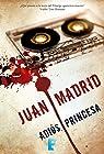 Adiós, princesa par Madrid