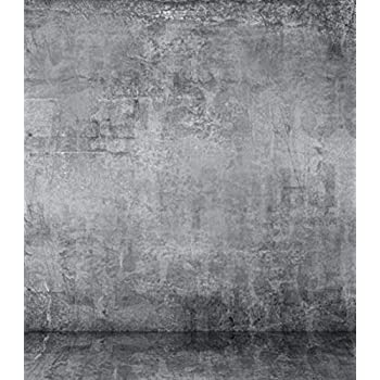 Gris Mur De Bton Toiles De Fond Studio Photo Props Couleur Unie