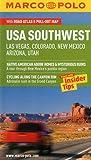 Marco Polo USA Southwest: Las Vegas, Colorado, New Mexico, Arizona, Utah (Marco Polo USA Southwest (Travel Guide))