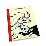 Agenda de bureau 2017 Les Aventures de Tintin 15x21cm (24351)...