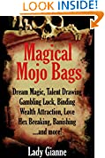 #8: Magical Mojo Bags