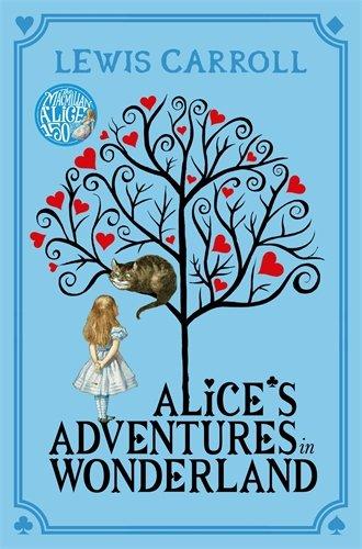 n Wonderland (MacMillan Alice) (Alice In Wonderland)
