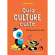 Best of quiz Culture culte