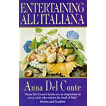 Entertaining all'Italiana