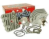 AIRSAL 70ccm Sport Zylinder Kit für Piaggio Storm 50, TPH 50, TPH X 50