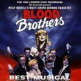 Blood Brothers: 1995 London Cast [SOUNDTRACK]