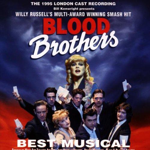 Blood-Brothers-1995-London-Cast-SOUNDTRACK