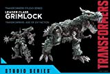 Transformers e0773 Figur MV6 Studio Serien Leader TF4 Grimlock