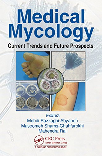 Medical Mycology: Current Trends And Future Prospects por Mehdi Razzaghi-abyaneh epub