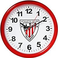 ATHLETIC CLUB DE BILBAO - Athletic Club de Bilbao - Reloj de pared 25,4