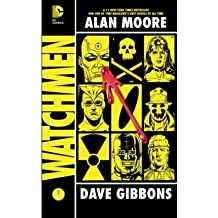 [(Watchmen)] [ By (artist) Dave Gibbons, By (author) Alan Moore ] [May, 2014]