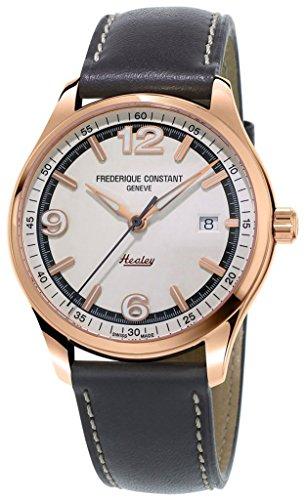 FREDERIQUE CONSTANT Herren-Armbanduhr FC-303WGH5B4