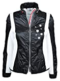 Sportalm Damen Jacke Match Größe 38 Schwarz (schwarz)