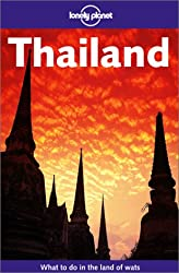 Thailand (Lonely Planet Country Guides)
